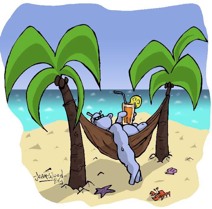 Vacances page 4 - Dessin de vacances ...